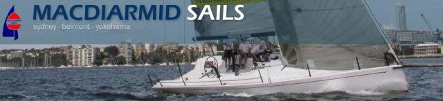McDiarmid Sails image
