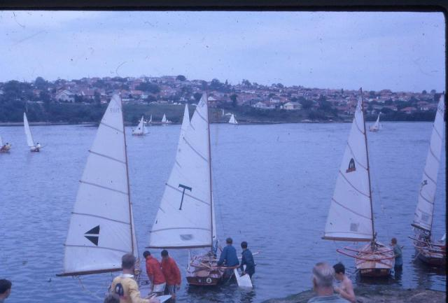 CRSC October 1963 Uhrs Point regatta #3