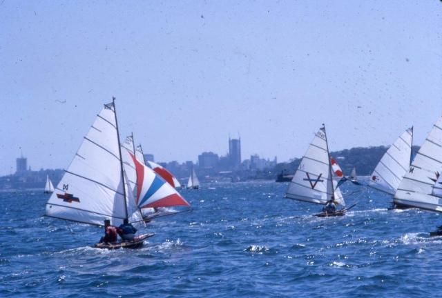 CRSC VJs at Vaucluse January 1965 #1