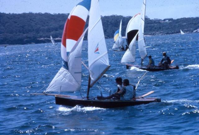CRSC VJs at Vaucluse January 1965 #2